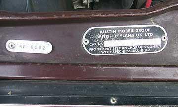 Mini 1275gt Amp Mini 1000